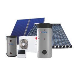 COMFORT BOX SOLAR 7 KW - BOLLY 2 PDC